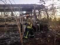 ZIMBABVE - Zimbabve'de Otobüs Kazası Açıklaması En Az 42 Ölü