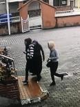 Ziynetleri Çalan Hırsızlık Zanlıları Her Yerde Aranıyor