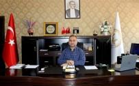 REHABILITASYON - Adıyaman'da Mevlid-İ Nebi Haftası Etkinliği
