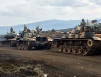 YARGI SİSTEMİ - AİHM'den Afrin başvurusuna ret
