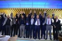 RECEP TAYYİP ERDOĞAN - AK Parti Edremit İlçe Danışma Meclisi Toplandı