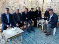 AK Partili Kırteke Açıklaması