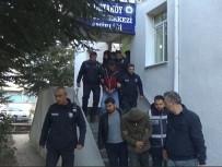 ADLİ KONTROL - Aksaray'da Uyuşturucu Operasyonu Açıklaması 2 Tutuklama