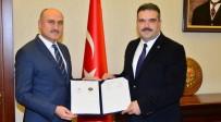 AÇIKÖĞRETİM - Anadolu Üniversitesi İle Polis Akademisi Arasında İş Birliği Protokolü