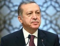 HER AÇIDAN - Başkan Erdoğan'dan Diyanet açıklaması