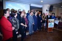 Başkan Ertürk'e Anlamlı Ödül