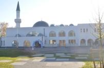 MÜSLÜMANLAR - Belçika'da Winterslag Fatih Camii'ne Görkemli Açılış