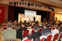 BELEDİYE BAŞKAN YARDIMCISI - Belediye Personeline Hayat Tarzı Semineri