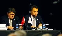 İSTİKLAL - Beşiktaş Divan Kurulu Toplantısı Başladı
