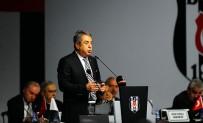 657 - Beşiktaş'ın Borcu Açıklaması 2 Milyar 495 Milyon TL