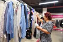 BEYOĞLU BELEDIYESI - Beyoğlu'nda Sosyal Market İle İhtiyaç Sahipleri Mutlu