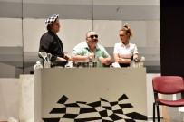 TİYATRO FESTİVALİ - Bilecik'te 'Soğanlar Pembeleşinceye Kadar' Tiyatro Oyunu
