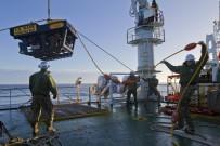 OKSIJEN - Bir Yıldır Kayıp Olan Arjantin Askeri Denizaltısı Bulundu