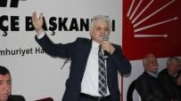 TAŞPıNAR - Burhaniye CHP'de Deveciler'in Başkan Adayı Gösterilmesine Tepki