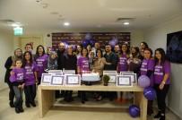 MEDICAL PARK HASTANESI - Bursa'da Prematüre Doğan Bebeklerin Aileleri Bir Araya Geldi