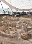 GÖBEKLİTEPE - Çatı Onarımı Tamamlanan Göbeklitepe Tam Gün Ziyarete Açıldı