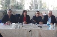 MEHMET KıLıÇ - CHP Şanlıurfa İl Başkanlığında Toplu İstifa