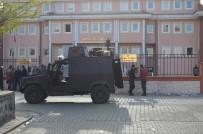 ADLİ KONTROL - Dolandırıcılara Operasyon 33 Gözaltı