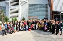 ÖZEL SEKTÖR - Ege'nin Üretici Kadınları Balçova'da Buluştu