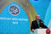 RECEP TAYYİP ERDOĞAN - Erdoğan Tartışılan Ziyareti Değerlendirdi