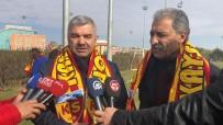 KAYSERISPOR - Erol Bedir Açıklaması 'İnşallah Umduğumuzu Buluruz'