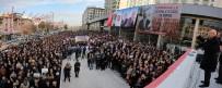AYHAN YıLMAZ - Fethi Yaşar Yenimahalle'de 3'Üncü Kez Aday