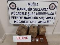 KOKAIN - Fethiye'de Uyuşturucu Operasyonu Açıklaması 2 Gözalt