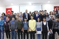 KıSA FILM - Genç İletişimciler Kısa Film Atölyesinde