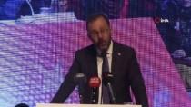 RADYO VE TELEVIZYON ÜST KURULU - Gençlik Ve Spor Bakanı Kasapoğlu, Nikah Şahidi Oldu