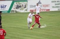 ANTALYASPOR - Hazırlık Maçı Açıklaması Antalyaspor Açıklaması 1 - Afganistan Açıklaması 0