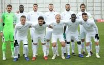 ALI TURAN - Hazırlık Maçı Açıklaması Atiker Konyaspor Açıklaması 3 - Adanaspor Açıklaması 2