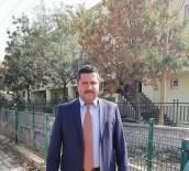 ALI ARSLAN - Hocalar'da Başkan Ali Arslan Aday Adaylığını Açıkladı