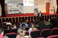 TEKNOLOJI - IAAF Çocuk Atletizmi Projesi Semineri Karabük'te Yapıldı