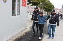 NARKOTIK - İran Uyruklu Uyuşturucu Satıcısı Adliyede
