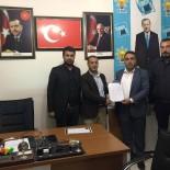 SEMT PAZARI - İş Adamı Ali İhsan Elbey, Hani İlçesinden Aday Adaylığını Açıkladı