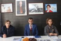 HER AÇIDAN - İyi Parti Battalgazi İlçe Başkanı Ramazan Karaavcı Açıklaması