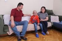EGE ÜNIVERSITESI - İzmir'de Hasta Yakınlarına Bedava Sıcak Yuva