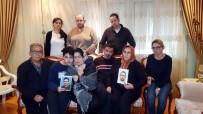 BABA OCAĞI - Kahraman Türk Gencin Annesi Almanlara Seslendi Açıklaması 'Benim Oğlum Unutulmasın'