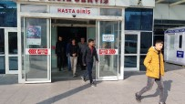 SINIR DIŞI - Karabük'te 4 Kaçak Afganlı Yakalandı