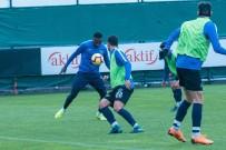 KASIMPAŞA SPOR - Kasımpaşa'dan Gollü Prova