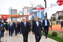 CANAN KAFTANCIOĞLU - Kılıçdaroğlu 44 Dönümlük Maltepe Cumhuriyet Parkı'nı Ziyaret Etti
