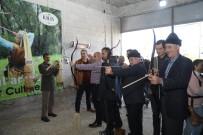 ASKERİ EĞİTİM - Kilis'te  Ata Sporu Okçuluk