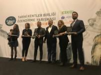 KURTULUŞ SAVAŞı - Körfez Belediyesi'ne Ödül Verildi
