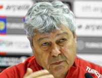 LUCESCU - Lucescu bırakacak mı?