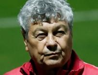 LUCESCU - Lucescu: Oyuncularım kendi kulüplerinde oynamalı