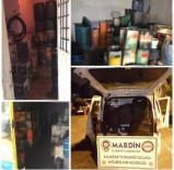 TAHKİKAT - Mardin'de Kaçakçılık Operasyonu
