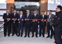 GÜNEY KORE - Mersin'de Göçmenlere Yönelik Sağlıklı Yaşam Merkezi Açıldı