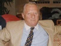 TRABZONSPOR - Metin Türel hayatını kaybetti