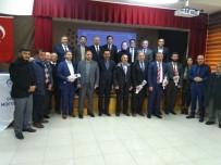RECEP TAYYİP ERDOĞAN - Mevlid-İ Nebi Haftası