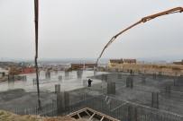 TOPLANTI - Mimar Sinan Camii Çamlıca'da Yükselecek